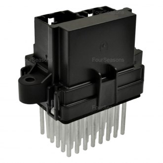 Four Seasons® - HVAC Blower Motor Resistor Block