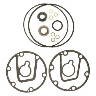 Four Seasons® - A/C Compressor Clutch Carbon Shaft Seal Kit