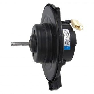 HVAC Blower Motor Front 4 Seasons 75880