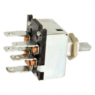 Four Seasons® - HVAC Blower Control Switch