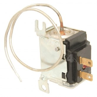 Four Seasons® - A/C Compressor Clutch Cycle Switch