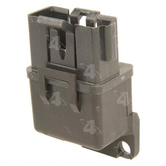 Four Seasons® - A/C Compressor Cut-Out Relay