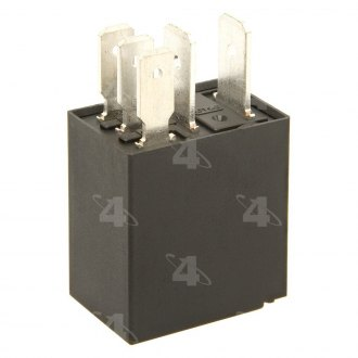 Four Seasons® - A/C Compressor Throttle Cutoff Relay