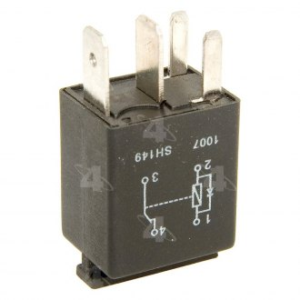 Four Seasons® - A/C Standard Relay