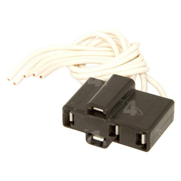 four seasons 37202 hvac blower relay harness connector. Black Bedroom Furniture Sets. Home Design Ideas