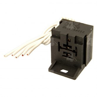Four Seasons® - HVAC Blower Relay Harness Connector