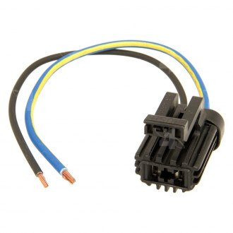 Four Seasons® - Cooling Fan Motor Relay Connector