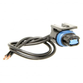 Four Seasons® - A/C Compressor Cut-Out Switch Harness Connector