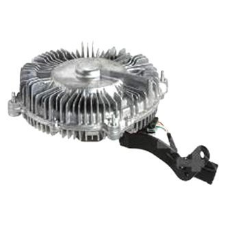 Four Seasons® - Electronic Fan Clutch