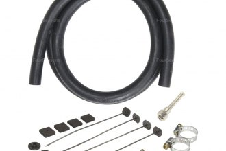 Four Seasons® - Automatic Transmission Oil Cooler Mounting Kit