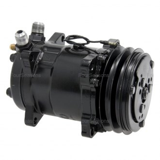 Four Seasons® - A/C Compressor