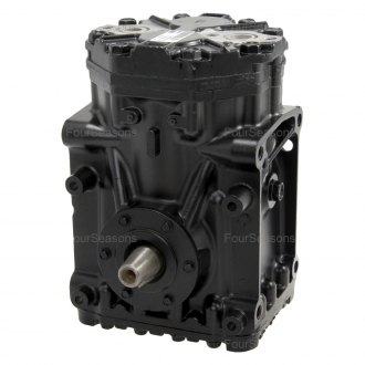 Four Seasons® - A/C Compressor without Clutch