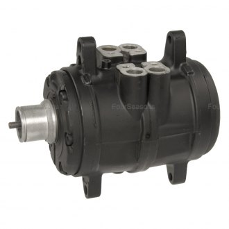 Four Seasons® - Remanufactured A/C Compressor without Clutch