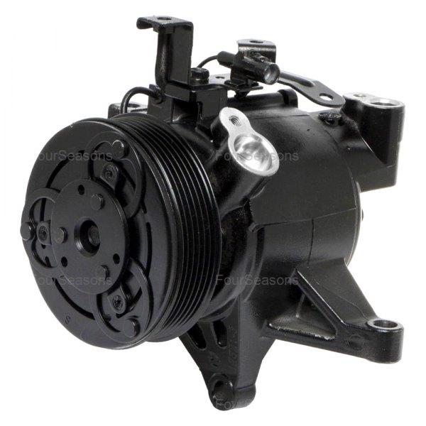 A//C Compressor-Compressor 4 Seasons 57870 Reman