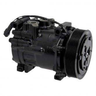A//C Compressor-New Global 7511652