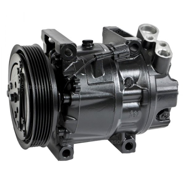Four Seasons 67424 Remanufactured Compressor with Clutch