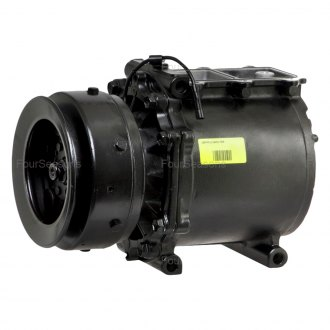 Four Seasons® - Remanufactured A/C Compressor with Clutch
