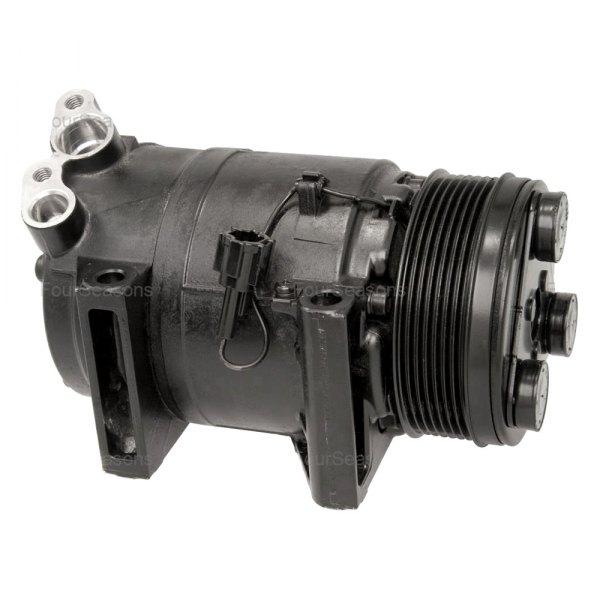 A//C Compressor Fits Nissan Armada Pathfinder Titan NV Infiniti QX56  67641