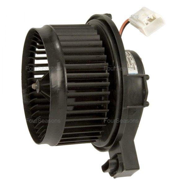 Four Seasons 75840 Hvac Blower Motor With Wheel