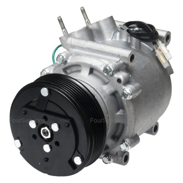 Four Seasons 78613 New A//C Compressor with Clutch