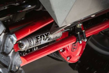 Fox® Bump Stops Reinvented The 2.0 Factory Series Bump Stop IFP (HD)