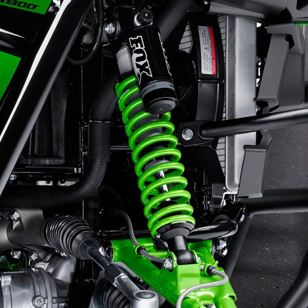 Utv Side By Side >> Fox™ | Truck Racing & Off-Road Shocks — CARiD.com