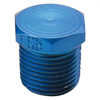 Fragola Performance Systems® - Hex Pipe Plug