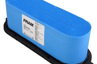 FRAM® CA10782 - Extra Guard™ Panel HD Air Filter