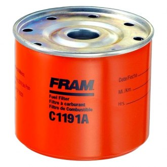 FRAM® - Fuel Filter Cartridge