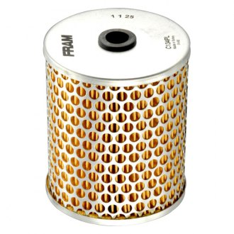 FRAM® - By-Pass High Element Heavy Duty Cartridge Lube Oil Filter