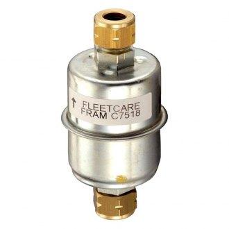 fram® - diesel fuel filter kit  carid.com