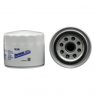 FRAM® - Short Spin-On Oil Filter