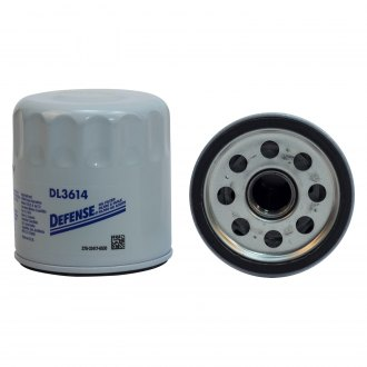 FRAM® - Spin-On Defense Oil Filter