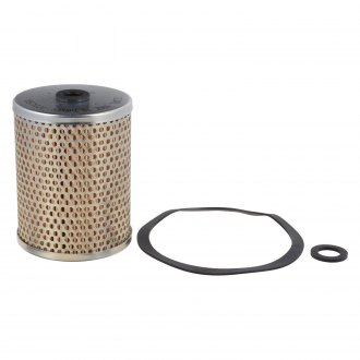 FRAM® - Heavy Duty By-Pass High Element Oil Filter