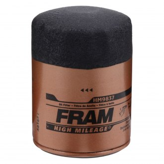 FRAM® - High Mileage™ Spin-On Oil Filter