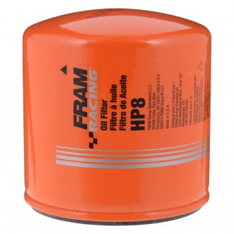 FRAM® - HP™ Spin-On High Performance Oil Filter