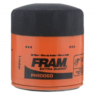 FRAM® - Extra Guard™ Short Oil Filter