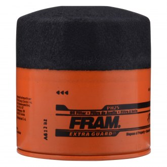 FRAM® PH25 - Extra Guard™ Oil Filter
