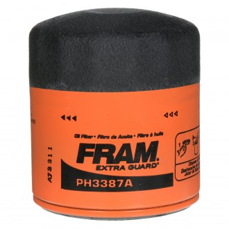 FRAM® PH3387A - Extra Guard™ Cartridge Spin-On Oil Filter