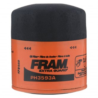 FRAM® PH3593A - Extra Guard™ Oil Filter