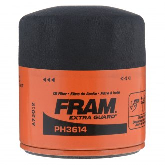 FRAM® PH3614 - Extra Guard™ Optional Oil Filter