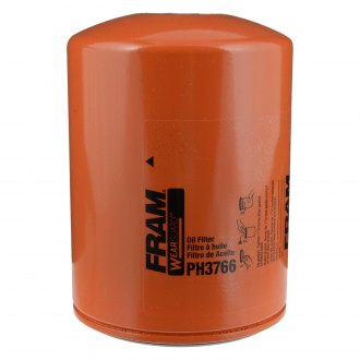 FRAM® - Heavy Duty Oil Filter