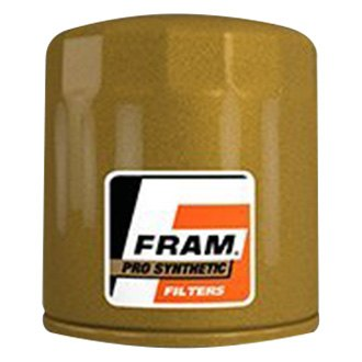 FRAM® - Pro Synthetic Spin-On Oil Filter