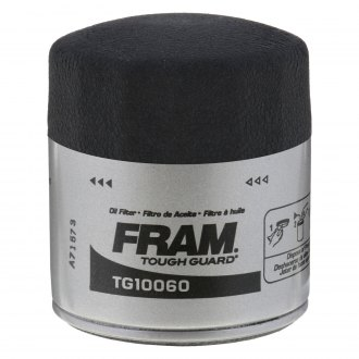FRAM® - Tough Guard™ Short Oil Filter