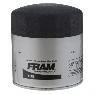 FRAM® - Tough Guard™ Long Oil Filter