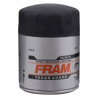FRAM® - Tough Guard™ Oil Filter