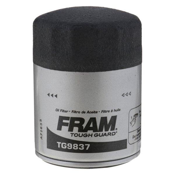 Fram Gmc Envoy 2005 Tough Guard Oil Filter