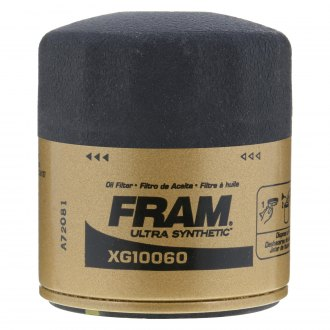 FRAM® - Ultra Synthetic™ Short Oil Filter