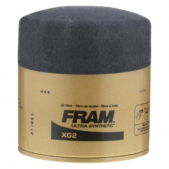 FRAM® - Ultra Synthetic™ Long Oil Filter