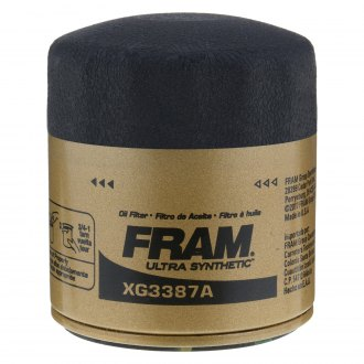 FRAM® - Ultra/Xtended Guard Spin-On Oil Filter